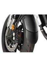 Front fender extension PUIG for Yamaha FZ6 S2 / FZ6 Fazer S2