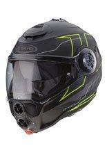 Full face helmet CABERG DROID BLAZE