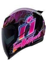 Full face helmet Icon Airflite Synthwave
