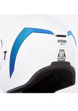 Icon Airform™ Rear Spoilers RST Blue
