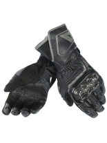 Leather Gloves Dainese CARBON D1 LONG