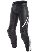 Leather pants Dainese Assen Lady