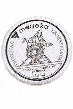 MODEKA leather fat 50ml