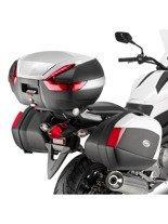 Pannier holder GIVI for V35, V37 MONOKEY® SIDE cases Honda NC 700 S/ X [12-13]/ 750 S/ X DCT [14-15]