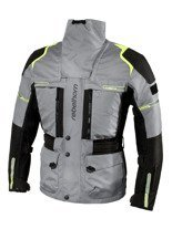 Textile Jacket REBELHORN Cubby III