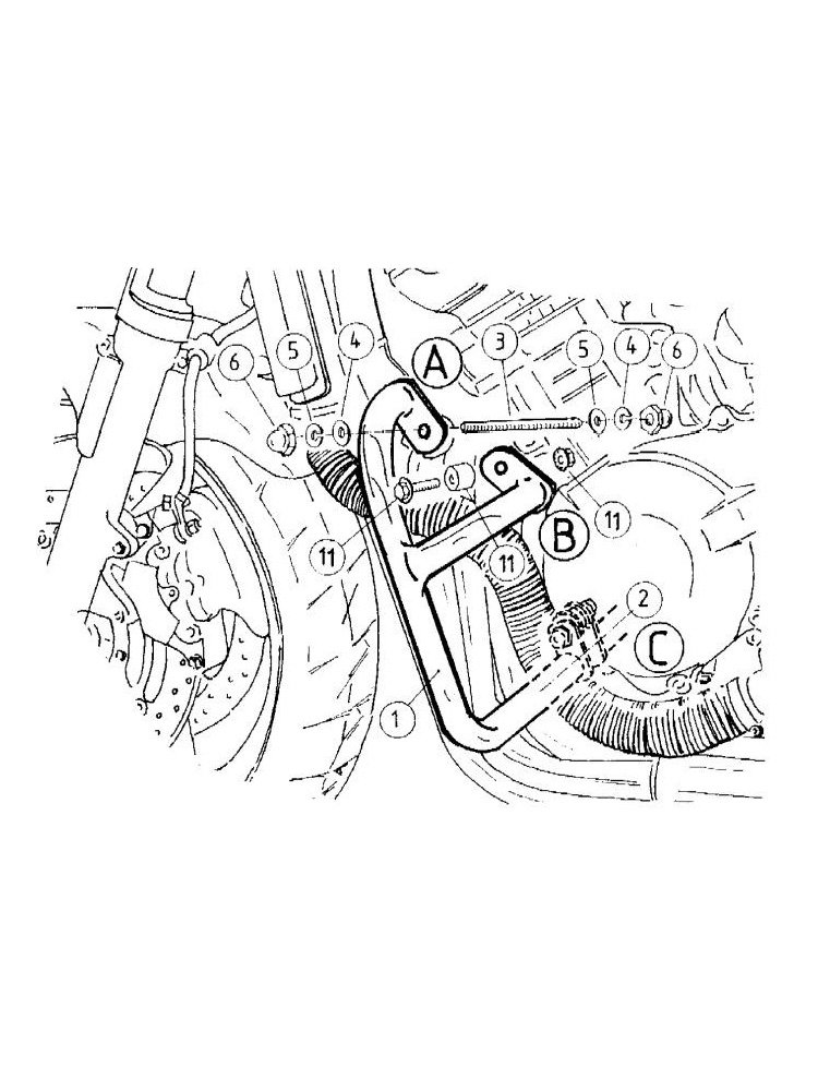 Honda Cb160 Wiring Diagram