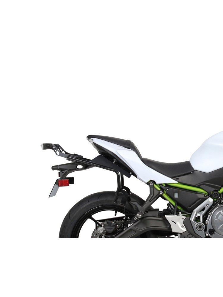 Fittings To Mount Side Cases Shad Kawasaki Ninja 650 17 18 Z650