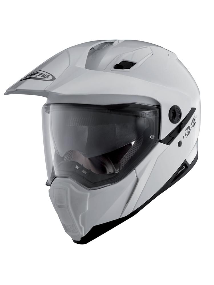 Full Face Makeup Tutorial Video: Full Face Helmet Caberg XTRACE Moto-Tour.com.pl Online Store