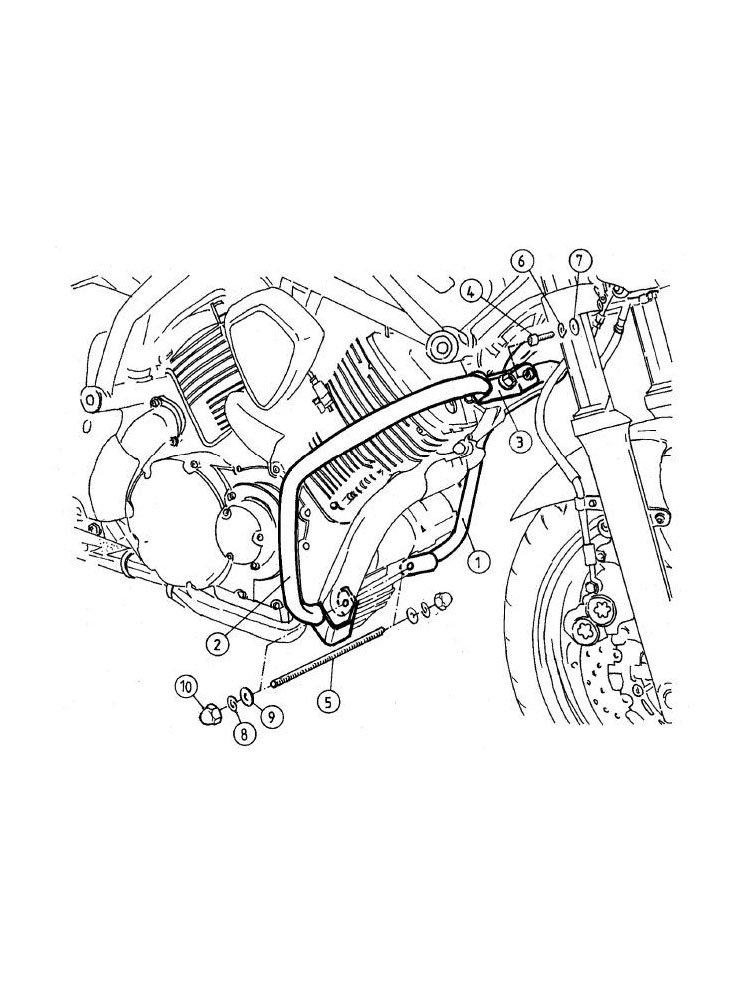 Doc Diagram Yamaha Fazer 600 Wiring Diagram Ebook