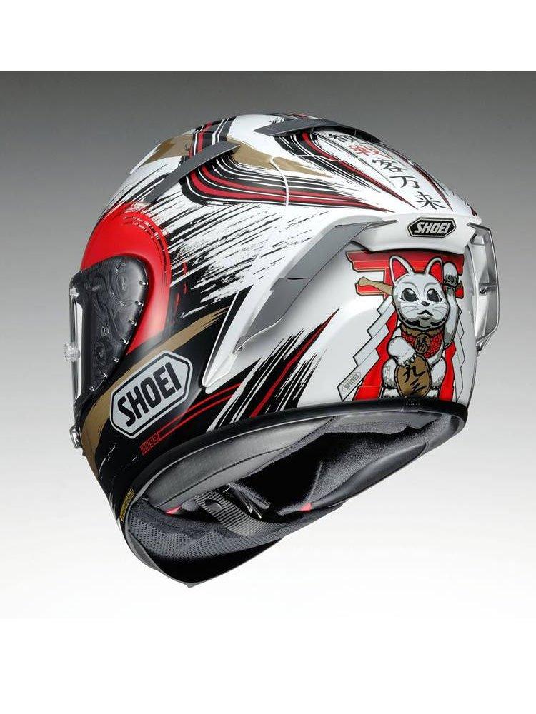 integral helmet shoei x spirit iii marquez motegi 2 tc 1 moto online store. Black Bedroom Furniture Sets. Home Design Ideas