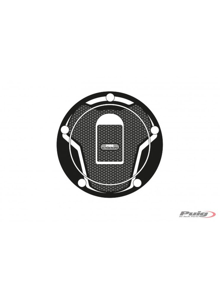 c66b2e230d1d Naked fuel cap covers PUIG for Kawasaki all from 2000-2005 - Naked ...