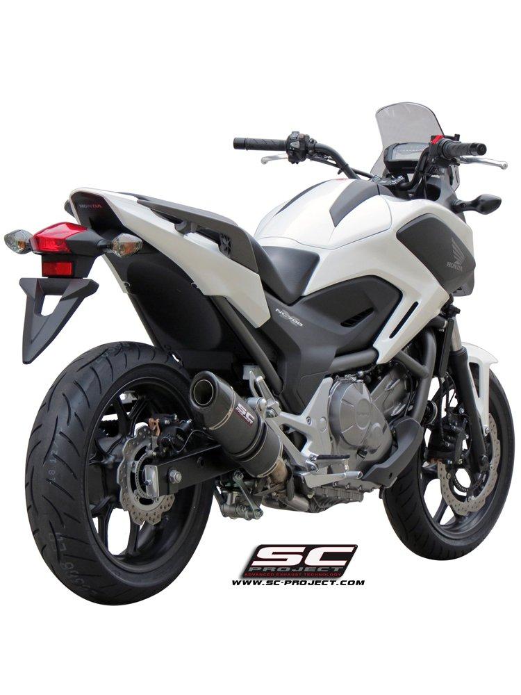 Motorbike Rear Paddock Stand SC Honda NC 700 X Motorcycle