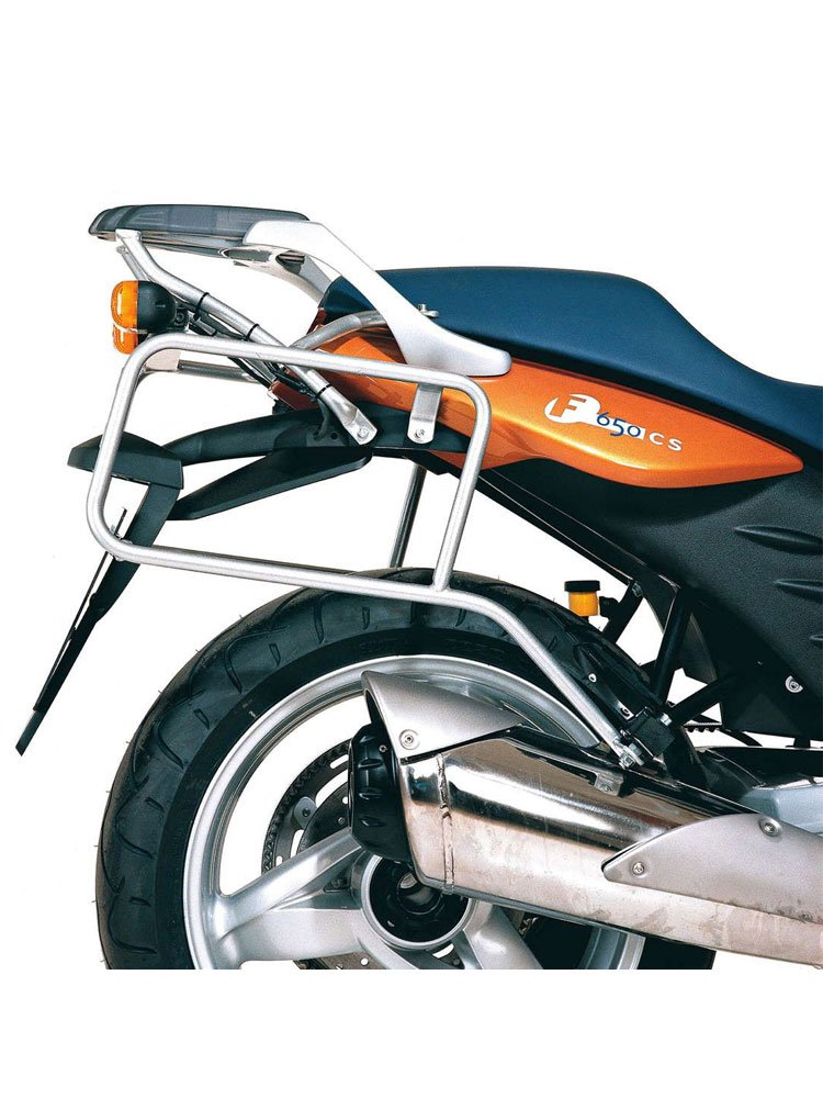 Sidecarrier Hepco Becker Bmw F 650 Cs 02 05 Permanent Mounted