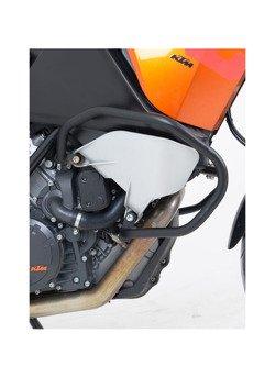 Adventure Bars R&G for KTM 1050 Adventure / 1090 Adventure / 1190 Adventure