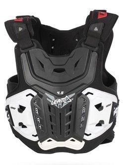 Chest Protector Leatt 4.5 Black