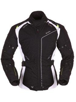 Women's textile jacket Modeka Amber Lady