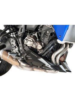 Engine spoilers PUIG for Yamaha MT-07/Tracer (carbon)