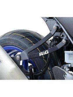 Exhaust Hanger R&G For Suzuki SV650 Unfaired (16-18) / SV650X (18)