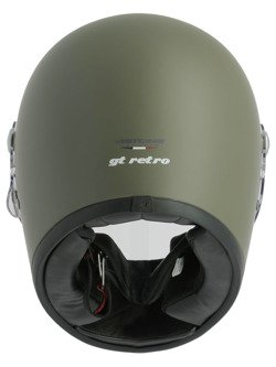 Full face helmet Astone GT Retro