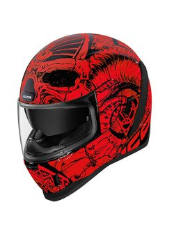 Full face helmet Icon Airform Sacrosanct
