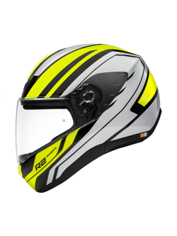 Full face helmet Schuberth R2 Enforcer Yellow