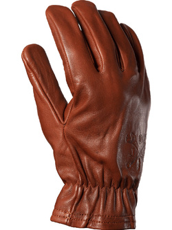 Leather Glove John Doe Freewheeler - XTM brown