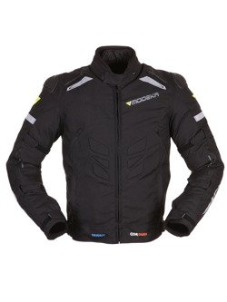 Men's textile jacket Modeka Yankari