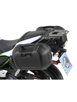 Minirack Hepco&Becker Kawasaki Z 650 [17-]