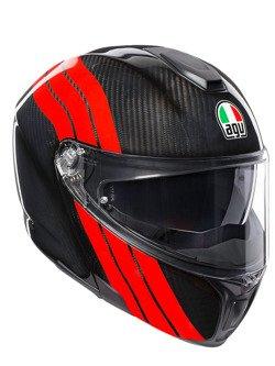 Modular Helmet AGV SPORTMODULAR STRIPES