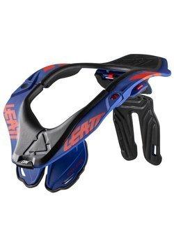 Neck Brace Leatt GPX 5.5 Royal