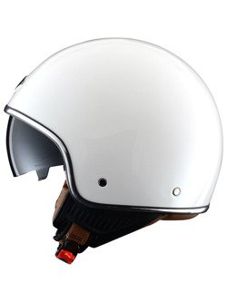 Open face helmet Astone Minijet Retro