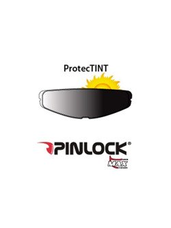 Pinlock protect tint sun reactive FOTOCHROME for HJC HJ-20M/ HJ-20ST