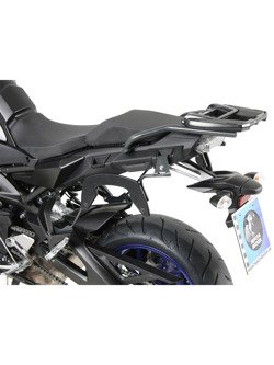 Side carrier C-Bow Hepco&Becker Yamaha Tracer 900/ GT [18-]