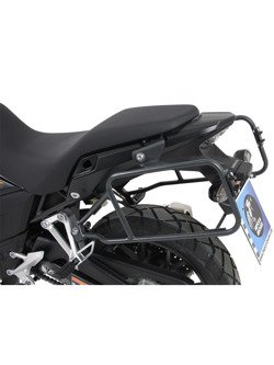 Sidecarrier Lock it Hepco&Becker Honda CB 500 X [17-18]