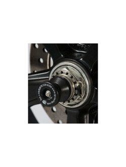 Spindle Sliders R&G for DUCATI