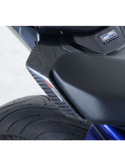 Tail Sliders R&G for Yamaha MT-07 (FZ-07) (14-17)