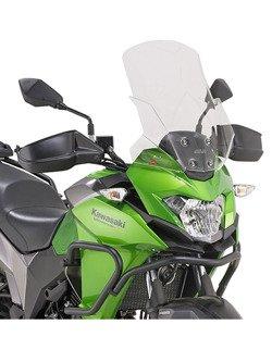 Transparent screen GIVI Kawasaki Versys-X 300 [17-18]