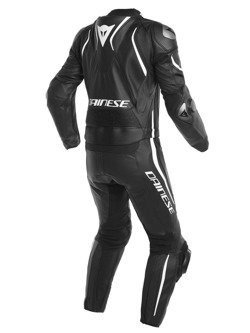 Two piece Suit  Dainese Laguna Seca 4 [short/tall version]