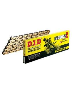 Chain D.I.D.520 DZ2  [108 chain link]