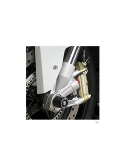 Fork Protectors for BMW S1000RR, S1000R and BMW HP4 (FP0093BK)