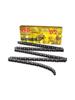 HONDA FX650 VIGOR [99-01] DID520 VX2 PRO - STREET chain and SUNSTAR sprockets