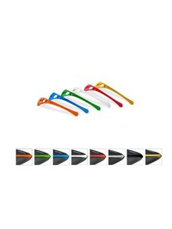 INSERTI for mirrors BARRACUDA A-VERSION [different colors]