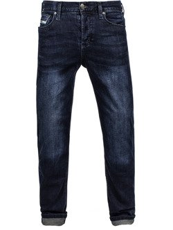 Motorcycle jeans JOHN DOE Original [dark blue used]
