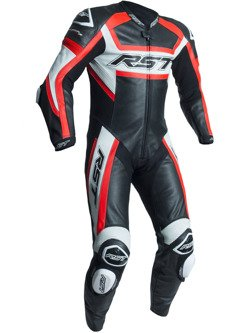 One piece leather suit RST Tractech Evo R CE