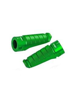Racing footpegs PUIG (green)