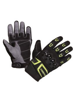 Textile gloves Modeka MX Top