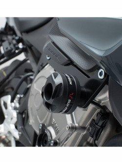 Slider set for frame SW-MOTECH BMW S 1000 R [16-]