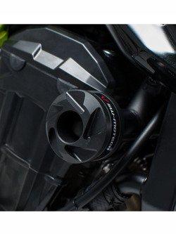 Slider set for frame SW-MOTECH Kawasaki Z 900 [17-]/ RS [18-]