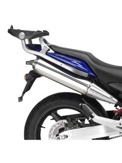 Specific rear rack for MONOKEY® or MONOLOCK® top case Honda CB 900 Hornet 02-07