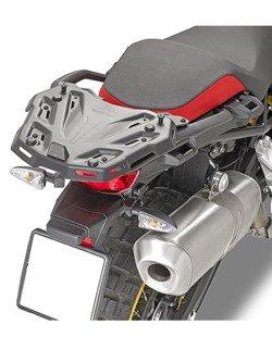 Specific rear rack for MONOLOCK® or MONOKEY® top-case BMW F 750 GS / F 850 GS (18-19)